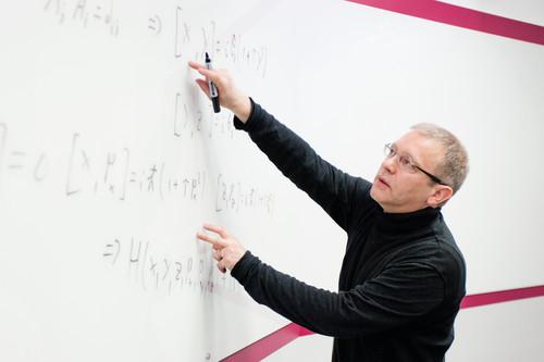 Professor Andreas Fring