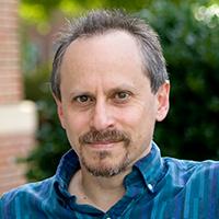 Portrait of Herman Schwartz