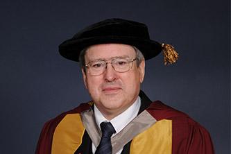 Professor Joerg Steinbach