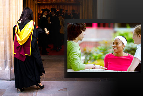 School of Arts & Social Sciences Postgraduate Scholarships 2014/15