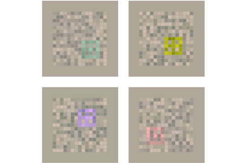 Colour Vision Assessment (including CAD and additional tests)