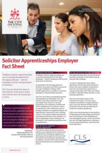Thumbnail image for Apprenticeship Employer Fact sheet