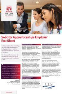 Thumbnail image for Apprenticeship Employer Fact sheet