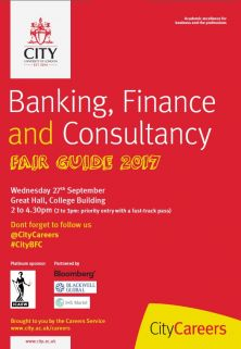 Banking Finance and  Consultancy Fair 2017