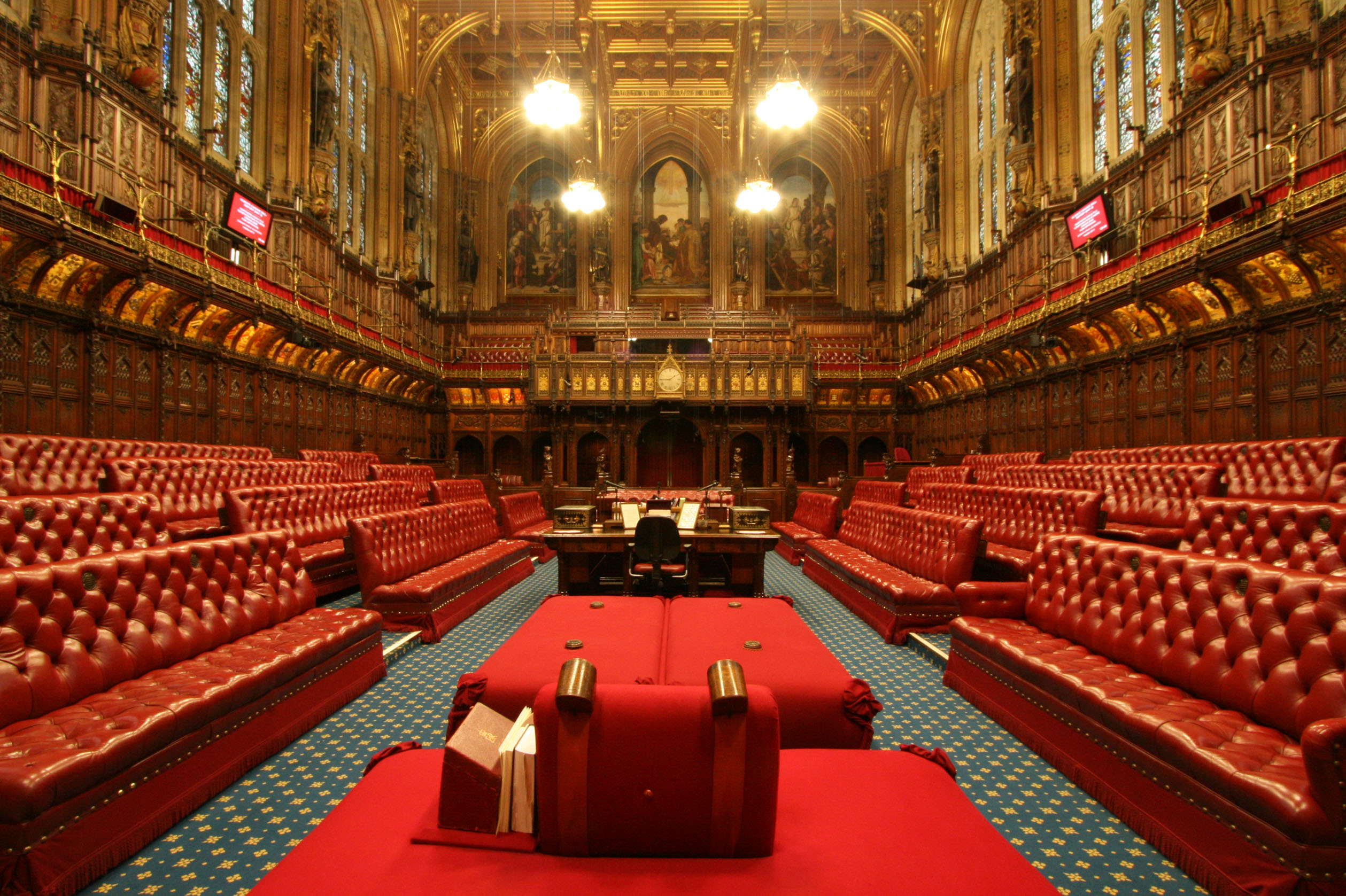 City professor advises House of Lords on crucial journalism inquiry