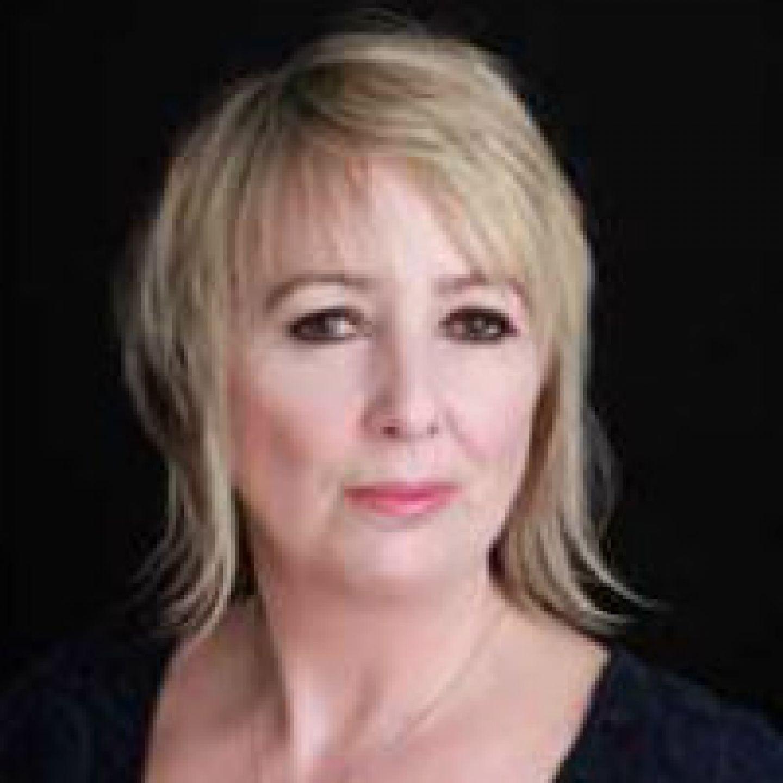 photo of Trudi Edginton