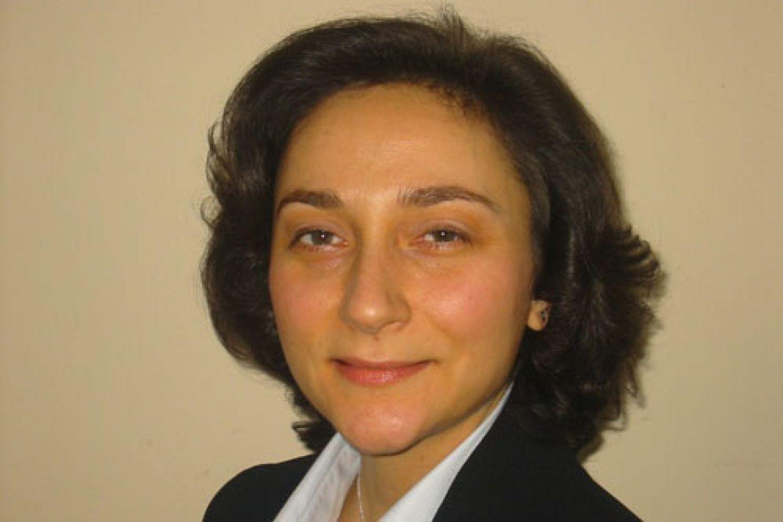 Dr Giulia Faggio