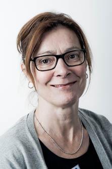 Sharon Noonan-Gunning