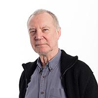 portrait of Professor Bev Littlewood