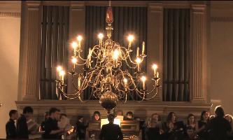 Britten's 'A Ceremony of Carols' - City University Chamber ...