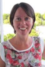 Ms Susannah Marsden