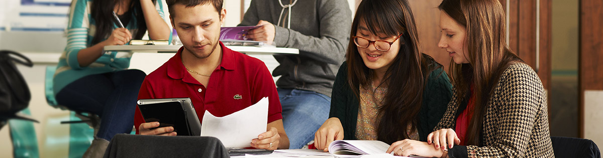 What is the difference between these 3 majors, Accounting, Finance and Economics?