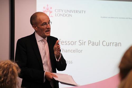 Paul Curran