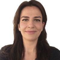 portrait of Dr Valentina Forini