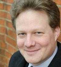 portrait of Dr Thomas Davies