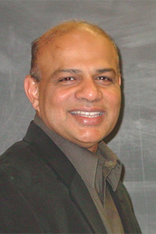 Ram Chillarege