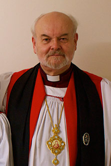 Richard Chartres, Bishop of London
