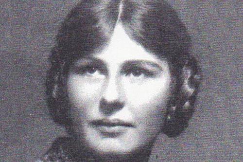 Marjorie Bell