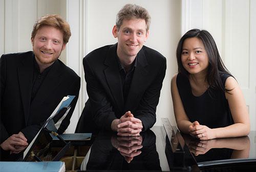 Minerva Piano Trio