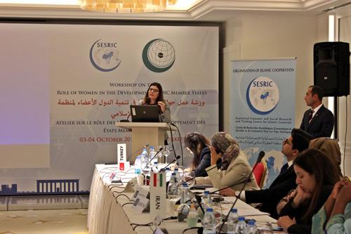 Dr Zahera Harb