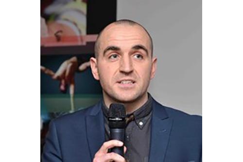 Darran Martin