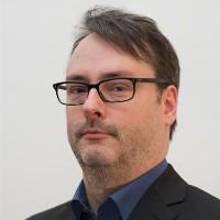 Portrait of Dr Carsten Allefeld