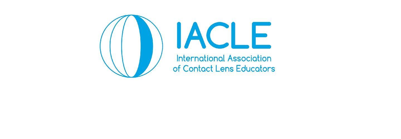 IACLE banner logo