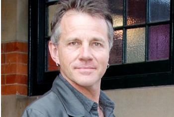 Professor Toby Miller