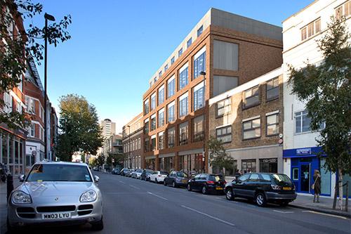 study postgraduate accommodation pure city