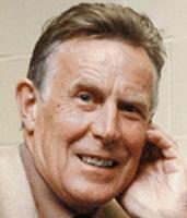 portrait of Professor Michael Morgan