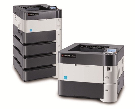 Kyocera Workgroup Printer