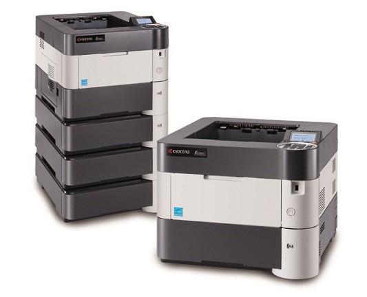 Kyocera Workgroup Printer