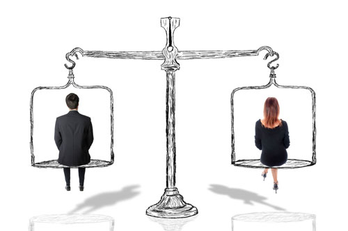 Gender quotas should be seen as 'rational last response', says study