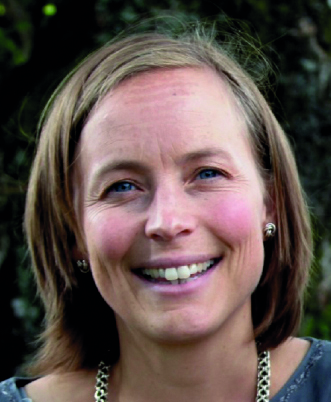 Jorunn Sofie Randby