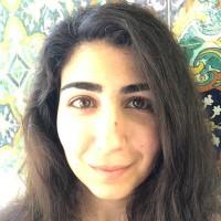 photo of Sahar Sadoughi