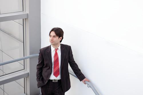 Professor Vangelis Souitaris