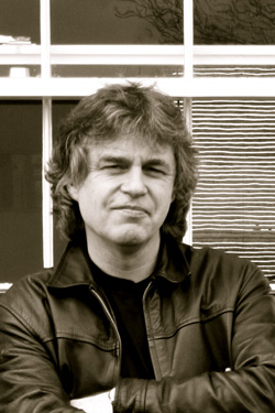 Damian Gorman