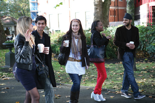 National Student Survey places City in the top 3 London universities for 8 subjects