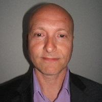 portrait of Ian Hopkins