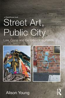 Alison Young - Street Art Public City