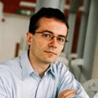 Dr Antonio Criminisi