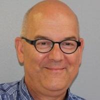 portrait of Dr Johan Verhoeven
