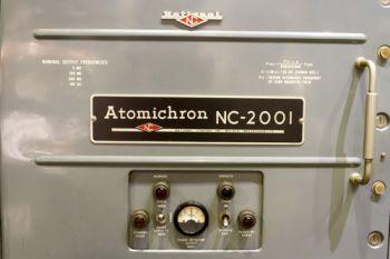 Atomichron