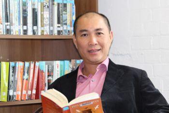 Jason Chuah
