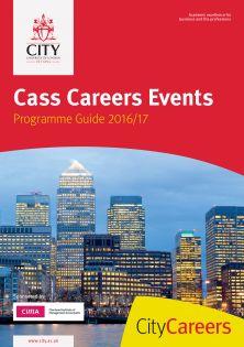 Cass Event Guide