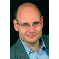 Portrait of Professor Thorsten Beck