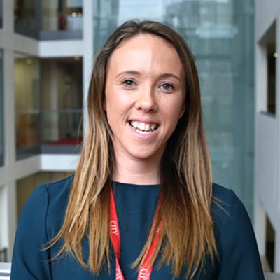 Emma Thomson is a Senior International Recruitment Officer for Europe