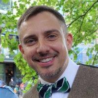 photo of Matthew Grundy-Bowers