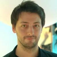 photo of Giacomo Tarroni