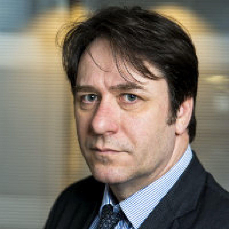 photo of Andrew McNamara